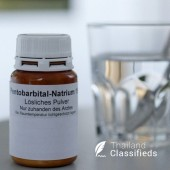 Buy high quality pentobarbital sodium nembutal