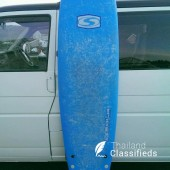 Surfboard Sola Softboard