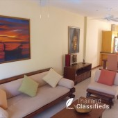 Phuket - Bangtao 2 Bedroom Apartment for SALE THB5.6 Million