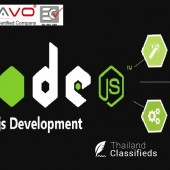 Node.JS Web Application Development Company at Affordable Price
