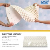 100% Natural Latex Mattress & Pillow