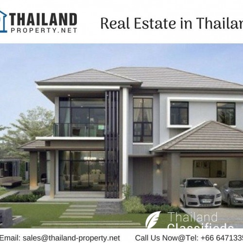 Get Cheap and Best offers on Thailand Property For Sale